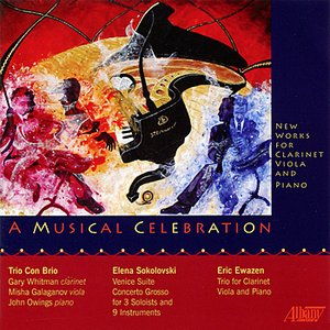 Image for 'A Musical Celebration'