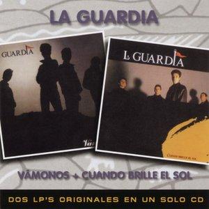 Image for '2 En 1 - Vamonos - Cuando Brille El Sol'