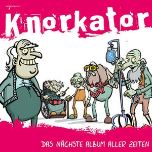 Image for 'Das nächste Album aller Zeiten'