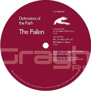 Image for 'The Fallen (Beats 'n' Pieces)'