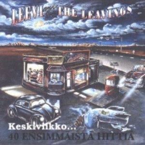 Image for 'Keskiviikko: 40 ensimmäistä hittiä (disc 1)'