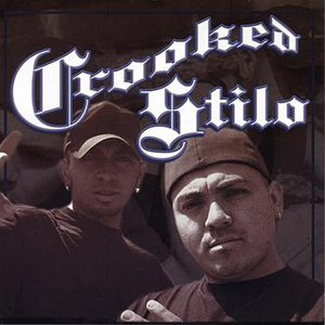 Image for 'Crooked Stilo'