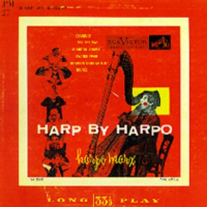 Image for 'Harp by Harpo'