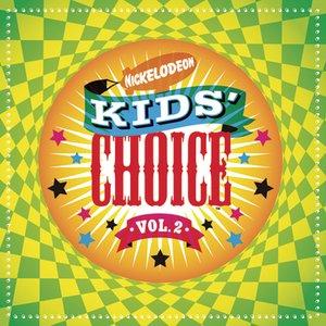 Immagine per 'Nickelodeon Kids' Choice Vol. 2'