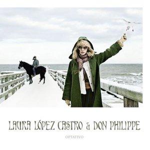 Image for 'LAURA LOPEZ CASTRO & DON PHILIPPE'