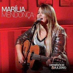 Image for 'Marília Mendonça'