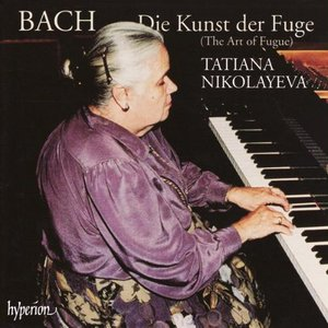Image for 'J. S. Bach: The Art of Fugue, Disc 2'