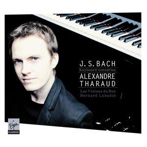 Image for 'J.S. Bach Piano Concertos BWV1052, 1054, 1056, 1058, 1065'