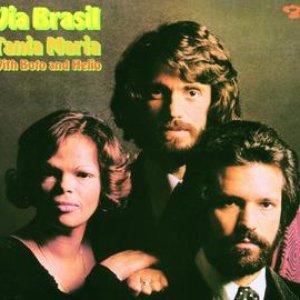 Image for 'Via Brasil vol.1'