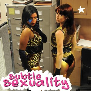 Image for 'Subtle Sexuality'