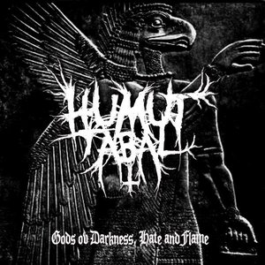 Image for 'Gods ov Darkness, Hate, and Flame'