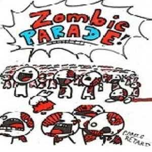 Image for 'Zombie parade'