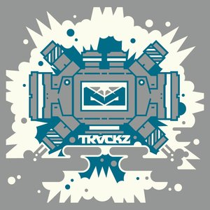Image for 'Trackz'