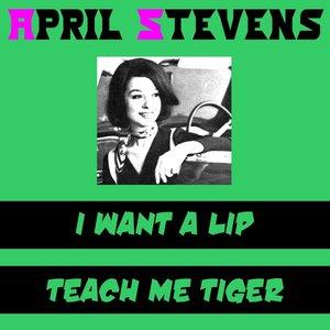 Image pour 'I Want a Lip'