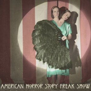 Image for 'Criminal (from American Horror Story) [feat. Sarah Paulson]'