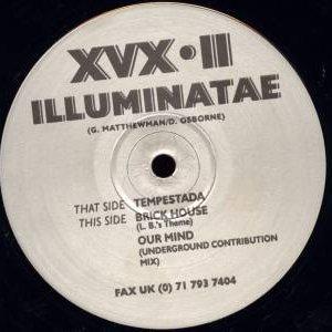 Image for 'Illuminatae'