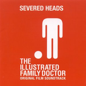 Image for 'The Illustrated Family Doctor (Original Film Soundtrack)'