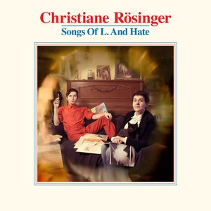 Image for 'Songs Of L. And Hate'