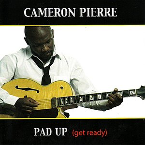 Image for 'Pad Up (Get Ready)'