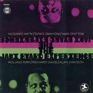 Image pour 'The Jaki Byard Experience'