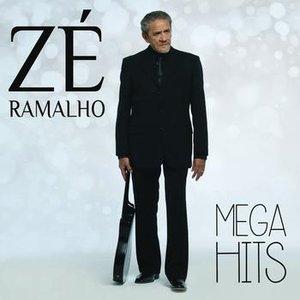Image for 'Mega Hits - Zé Ramalho'