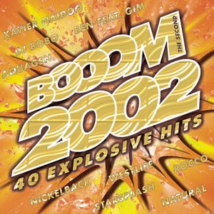 Image for 'Booom 2002 - The Second'