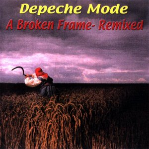 Image for 'A Broken Frame: Remixed'