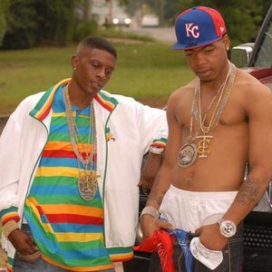 Image for 'Lil Boosie & Webbie'
