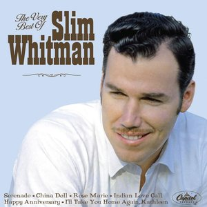 Image for 'The Very Best Of Slim Whitman'