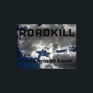 Image for 'Does Heaven Know - Single'