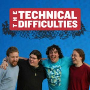 Image for 'The Technical Difficulties'