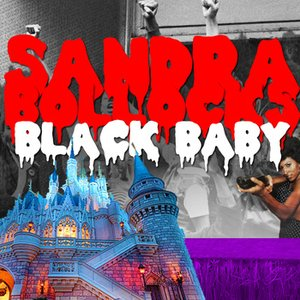 Image for 'Sandra Bollocks Black Baby'