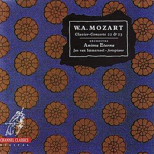 Immagine per 'Clavier-Concerte 23 in A, K. 488: I. Allegro'