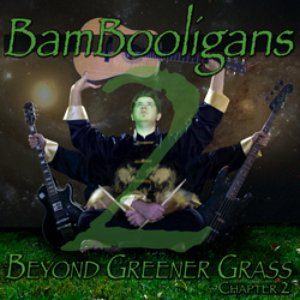 Image for 'Beyond Greener Grass Chapter 2'