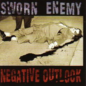 Image for 'Negative Outlook'