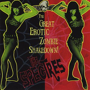 Image for 'The Great Erotic Zombie Shakedown'