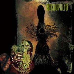 Imagem de 'Necropolis - Ukrainian Underground Music 1991-1994'