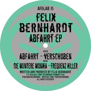 Image for 'Abfahrt EP'