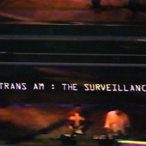Image for 'The Surveillance'
