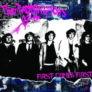 Image for 'First Comes First'