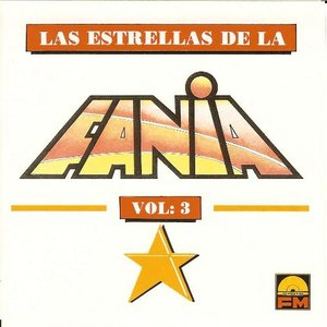 Imagen de 'Las Estrellas De La Fania, Volume 3'