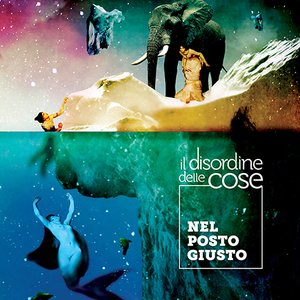 Image for 'Nel Posto Giusto'