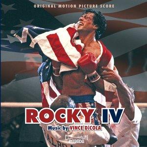 Imagen de 'Rocky IV (Original Motion Picture Score)'