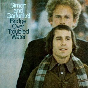 Image for 'Bridge over Troubled Water'