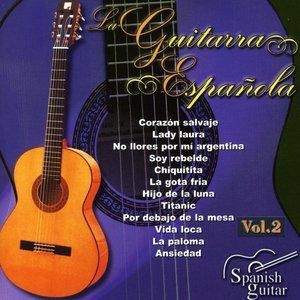 Image for 'Spanish Guitar, Guitarra Española 2'