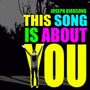 Image for 'This Song Is About You (Piano Version)'