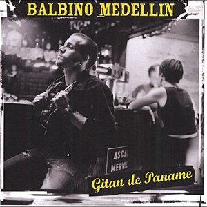 Image for 'Balbino Medellin'