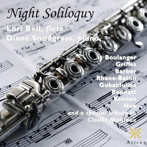 Image for 'Night Soliloquy'