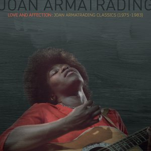 Image for 'Love And Affection: Joan Armatrading Classics (1975-1983)'
