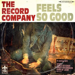 Image for 'Feels so Good'